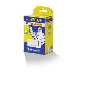 Michelin G4 Airstop Slange 20 tommer, Standardventil Svart
